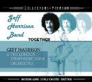 GEFF HARRISON - Together&g. H &the London Symphonic - Rock Orchestra  2 CD Made Krautrock Progressiv