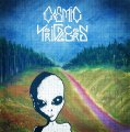 COSMIC TRIGGERS - Homo Fractaliens - LP clear Adansonia Records Psychedelic Spacerock