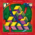 MAAT LANDER / ORESUND SPACE COLLECTIVE SPLIT - CD Clostridium Spacerock