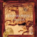 ELONKORJUU - Footprints - 2 LP Svart