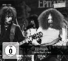 EPITAPH - Live At Rockpalast - 3 CD + 2 DVD 1977/1979 MadeInGermany Krautrock Progressiv