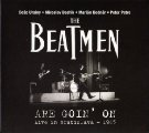 Beatmen, The - Are Goin� on � Live in Bratislava 1965 - CD 2016 Indies Happy Tra