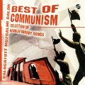 VARIOUS ARTISTS - Best Of Communism � Selection Of Revolutionary Songs - CD Gong Folk