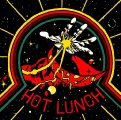 HOT LUNCH - House Of Whispers - LP black Heavy Psych Sounds Psychedelic