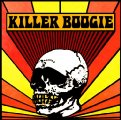 KILLER BOOGIE - Detroit - CD Heavy Psych Sounds Psychedelic
