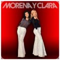 MORENA Y CLARA - No Llores Mas - CD PHARAWAY SOUNDS Funk Pop
