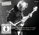 MICHAEL SCHENKER GROUP - Live At Rockpalast � Hamburg 1981 - CD + DVD MadeInGerm Progressiv Krautrock