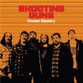 SHOOTING GUNS - Flavour Country - CD RIDING EASY Psychedelic