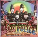 BRAIN POLICE - San Diegos only Psychedelic Cops- CD 1968 Shadoks