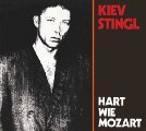 KIEV STINGL - Hart Wie Mozart - CD 1978 Sireena Rock Deutschrock