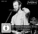 RICHARD THOMPSON BAND - Live At Rockpalast - 3 CD+2 DVD Boxset MadeInGermany Folkrock