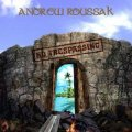 ROUSSAK, ANDREW - No Trespassing - CD 2008 Mals Progressiv