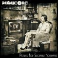 RUBYCONE - Pictures For Susceptible Housewives - CD 2009 Mals Progressiv