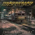 HACKENSACK - The Final Shunt - CD Audio Archives Psychedelic