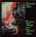 EMERALD WEB - Dragon Wings And Wizard Tales - LP 1979 Longhair Progressiv
