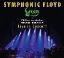 GREEN & PHILHARMONISCHES ORCHESTER HAGEN - Symphonic Floyd - CD Sireena