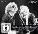 IAN HUNTER BAND FEAT. MICK RONSON - Live At Rockpalast 198 - CD  DVD MadeInGer