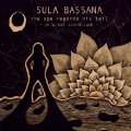SULA BASSANA - The Ape Regards His Tail �original Soundtrack - 2 LP (clear) Panc Krautrock Psychedelic