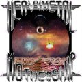TURN ME ON DEAD MAN - Heavymetal Mothership - LP (black) Heavy Psych Sounds Psychedelic Heavy Rock