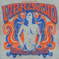 VIBRAVOID - Mushroom Mantras - CD + Bonustracks Stoned Karma