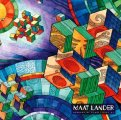 MAAT LANDER - Seasons Of Space ~book # 1 - LP (black) Clostridium Psychedelic