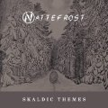 NATTEFROST - Skaldic Themes - LP colour Sireena Progressiv Elektronik