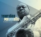 PEE WEE ELLIS - Tenoration - CD MadeInGermany Jazz Funk
