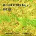 PSYCHEDELIC BATTLES VOLUME 4 - The Luck Of Eden Hall Vs Red Sun - LP (colour) VI Psychedelic