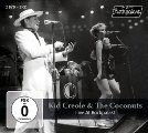 KID CREOLE & THE COCONUTS - Live At Rockpalast - Boxset 2CD+2DVD digi pack MadeI Pop