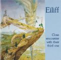 EILIFF - Close encounter with their third one- CD 1972 Garden Of Delights Jazz Krautrock