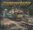 HACKENSACK - The Final Shunt - LP Audio Archives Psychedelic Hardrock