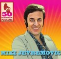 JEVREMOVIC, MIKI - 50 Originalnih Hitova - 3 CD 2017 Jugoton Croatia Records Pop