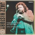 Lakatos, Tony and His Friends - Sing Sing Song - CD 2005 Hungaroton Jazz