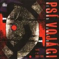PSI VOJACI - Nechod Sama Do Tmy - CD 1995 Black Point Music Rock