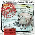 ROCK AND JOKES EXTEMPORE BAND, THE - Stehlik � Vedecko - fantasticka pohadka tak Rock