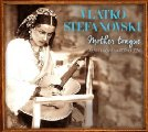 STEFANOVSKI, VLATKO - Mother Tongue / Materinji Jezik - CD 2017 Croatia Records Folk