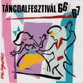Various Artists - Tancdalfesztival �66 & �67 - CD 1993 Hungaroton-Gong Pop