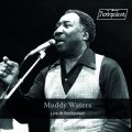 MUDDY WATERS - Live At Rockpalast - 2 LP 1978 MadeInGermany Blues