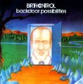 BIRTH CONTROL - Backdoor Possibilities  Figure Out The Weather - 2 LP Boutique Krautrock Progressiv