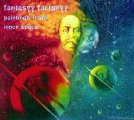 FANTASYY FACTORYY - Paintings From Inner Space - CD 2005 Ohrwaschl Krautrock Progressiv