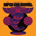 GYPSY SUN REVIVAL - Journey Outside Of Time - CD Nasoni
