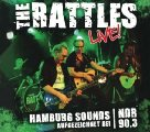 THE RATTLES - Live - CD 2010 Sireena Deutschrock Beat