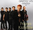 Prljavo Kazaliste - Greatest Hits Collection - CD 2017 Croatia Records Rock