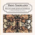 VAGO SAGRADO - Vol. Ii - LP black Clostridium Krautrock Elektronik