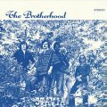 BROTHERHOOD, THE - Stavia - LP 1972 Out Sider Psychedelic