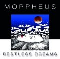 MORPHEUS - Restless Dreams - CD Garden Of Delights Psychedelic Krautrock