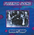 FREEMAN SOUND & FRIENDS - Heavy Trip- CD 1970 USA Psychedelic World In