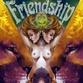 FRIENDSHIP - Friendship - CD Kozmik Artifactz Psychedelic