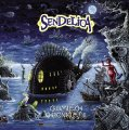 SENDELICA - Cromlech Chronicles Ii - LP (clear/purple/white) Fruits De Mer Psychedelic Krautrock