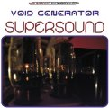 VOID�GENERATOR- Supersound - LP (marbled) PHONOSPHERA